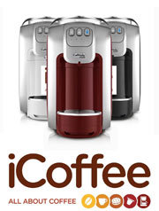 Caffitaly Espresso Coffee Machine Distributor in Dubai