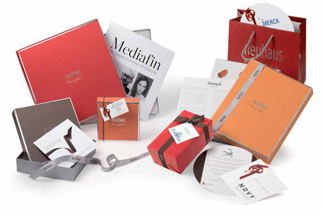Neuhaus Chocolate Gift Personalizations
