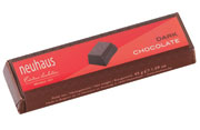 Neuhaus Dark Chocolate Bar