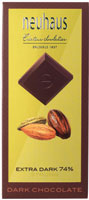 Neuhaus Tablet Extra Dark Chocolate