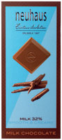 Neuhaus Tablet Milk Chocolate
